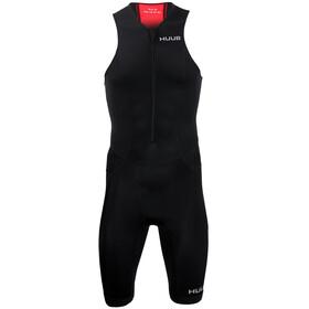 HUUB Essential Trisuit Men black/red